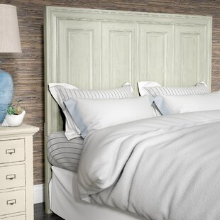 Big Save Stoughton Panel Headboard by Rosecliff Heights
