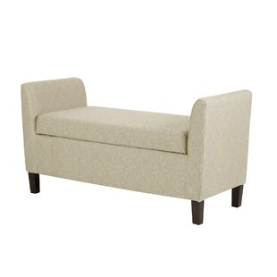 Affordable Craig Upholstered Storage Bench By Red Barrel Studio
