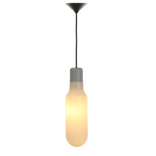 dCOR design Ardee 1-Light Bulb Pendant