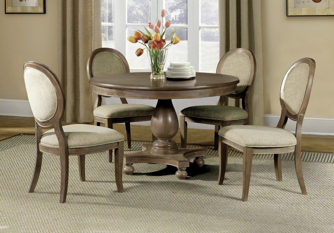 Bloomingdale Dining Table Set