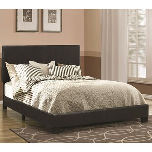 Shopping for Mielke Upholstered Panel Bed by Winston Porter Reviews (2019) & Buyer's Guide