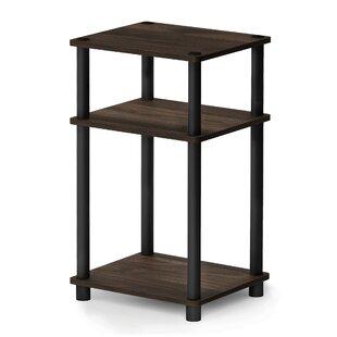 Davisson Etagere Bookcase by Ebern Designs