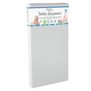 peterstown all foam crib mattress