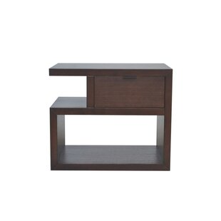 Duet 1 Drawer Nightstand