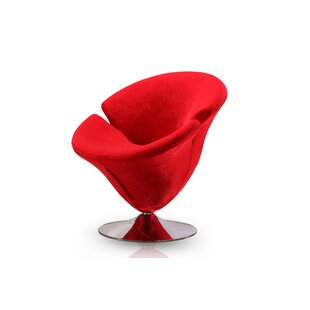 Herald Square Barrel Chair..