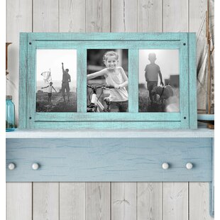 4 X 6 Triple Picture Frames Youll Love Wayfair