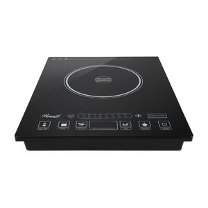 12″ Induction Cooktop with 1 Burner