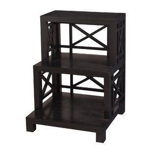 Bloomsbury Market Audree Step Standard Bookcase