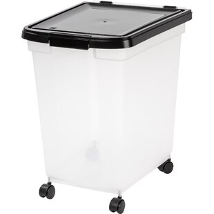 50 lb. Food Storage Container