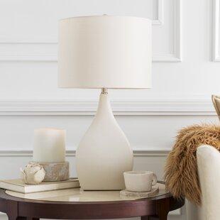 Claussen 25.5 Table Lamp