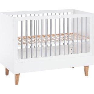 Babybett Modern babybetten stil zeitgenössisch modern wayfair de