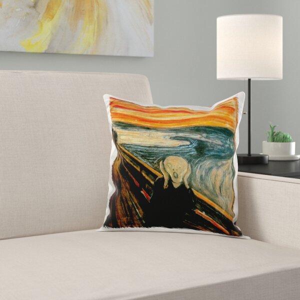Scream Pillows Wayfair
