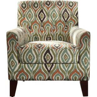 Briony Armchair by Latitude Run