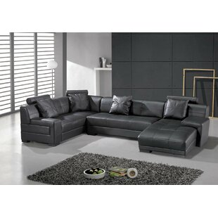 Orren Ellis Beideman Sectional