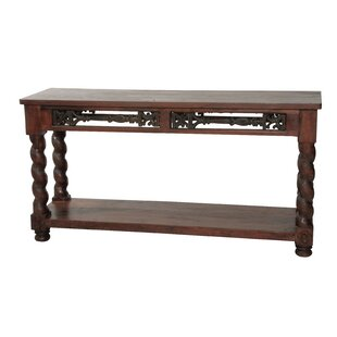 Astoria Grand Raleigh Console Table