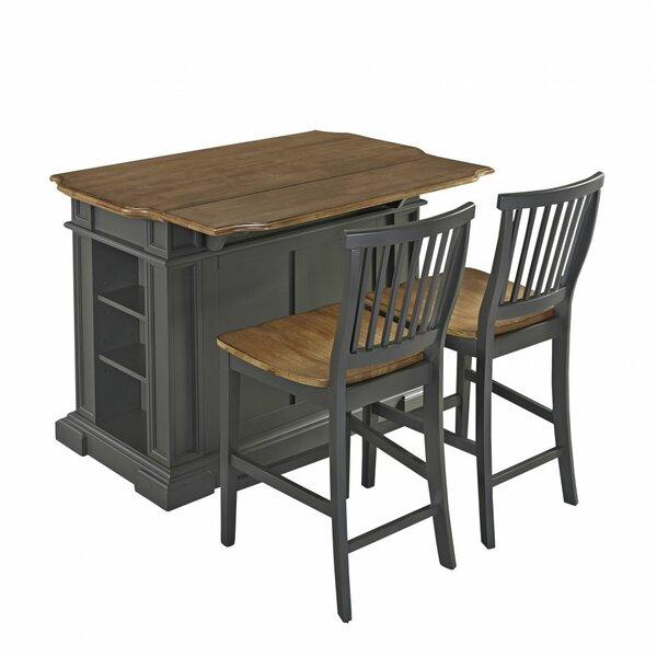 Collette Kitchen Island Atgr9005 Tradewins Furniture