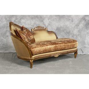 Benetti's Italia Felisa Chaise Lounge