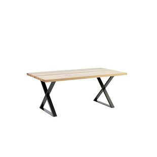 Dunellon Dining Table by Brayden Studio Reviews
