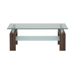 Heiden Rectangle Coffee Table ..
