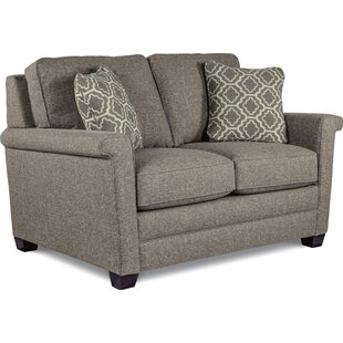 Bexley Standard Loveseat by La-Z-Boy