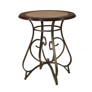 Armisen Counter Height Dining Table Red Barrel Studio