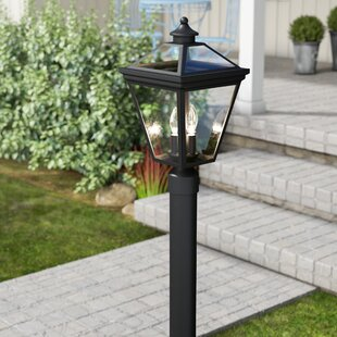 Coleg Outdoor 3-Light Lantern Head By Darby Home Co Outdoor Lighting