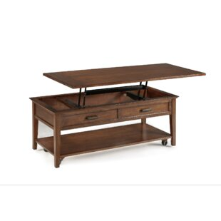 Froehlich Lift Top Coffee Table By Darby Home Co