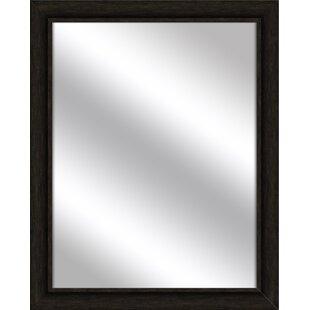 Rectangle Vanity Wall Mirror