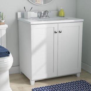 Rosalynn 31 Single Bathroom Vanity by Ebern Designs