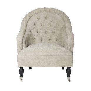 One Allium Way Pinheiro Club Chair