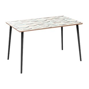 Clough Dining Table by Wrought Studio Savings