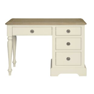 Braydon Dressing Table Set With Mirror By August Grove