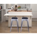 Apsel Bar & Counter Stool (Set of 2)