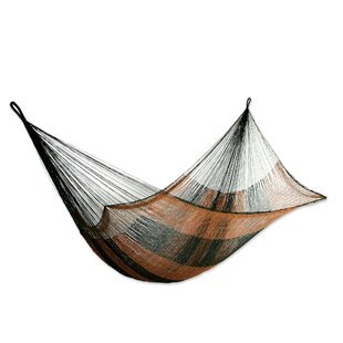 Quinnipiac Camping Hammock by Bloomsbury Market Looking for