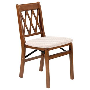 Side Chair (Set Of 2) by Stakmore Company, Inc. Cool