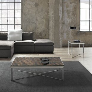 Coffee Table Set By Angel Cerda