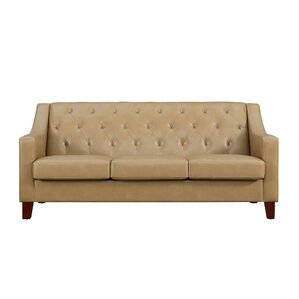 Birmingham Tufted Back Track Arm Sofa ..