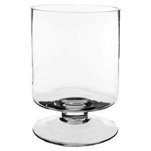 Glass Hurricane (Set of 4)