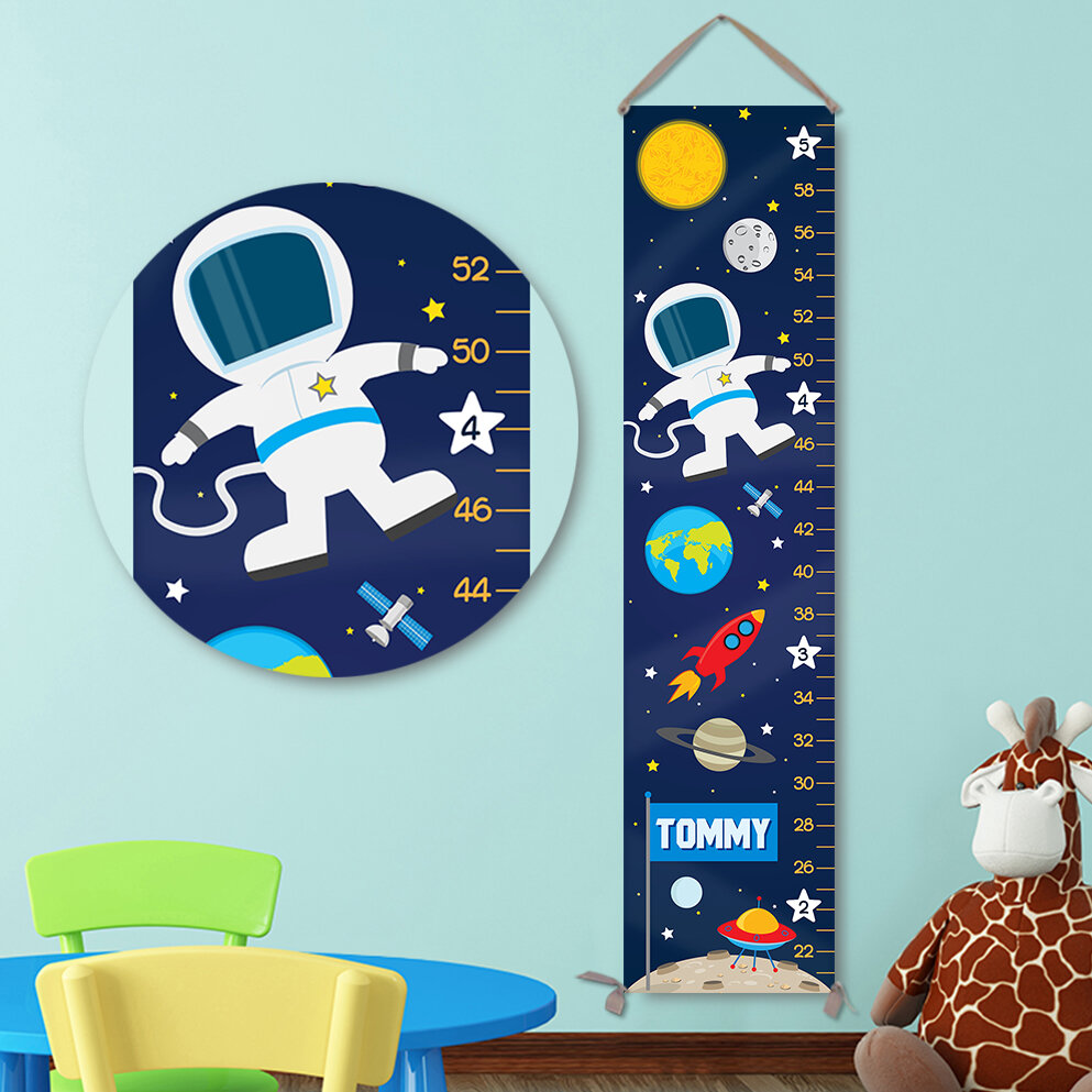 Jolie prints personalized kids moon canvas growth chart reviews jolie prints personalized kids moon canvas growth chart reviews wayfair nvjuhfo Gallery