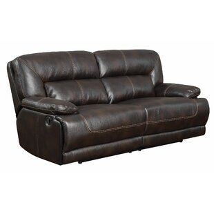 Avalon Furniture Tahoe Reclining Sofa
