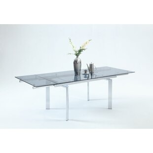 Lux Dining Table Orren Ellis