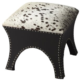 Everett Ottoman by House of Hampton