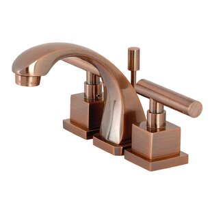 Copper Bathroom Sink Faucets Joss Main
