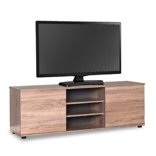 Review Shoup TV Stand For TVs Up To 60