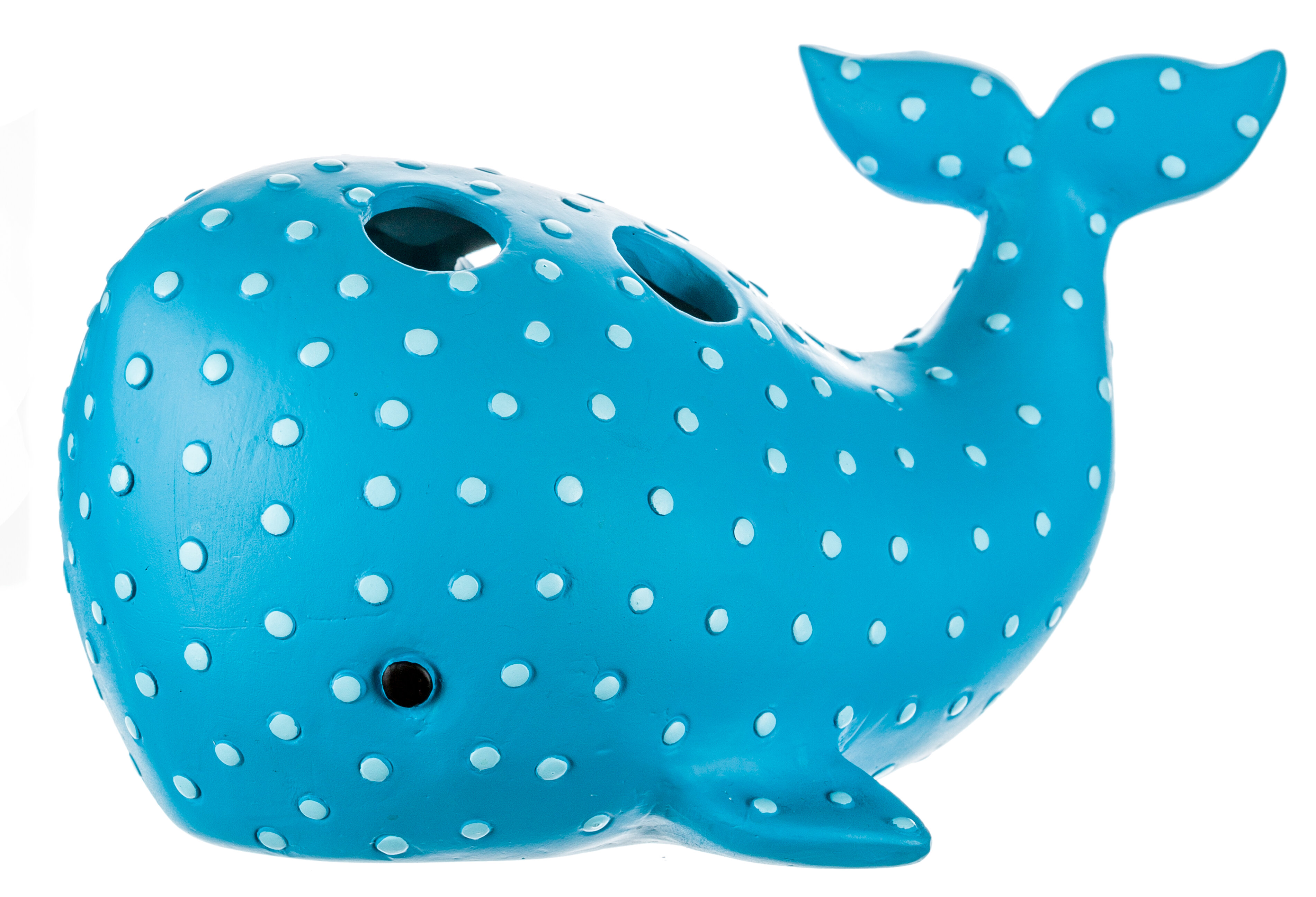 Rosecliff Heights Blanca Ahoy Whale Toothbrush Holder Wayfair