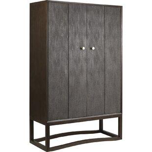 Renton Bar Cabinet