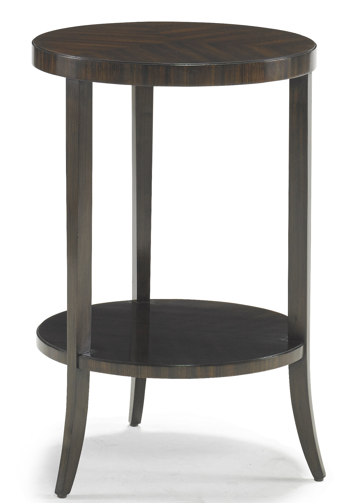Cth Occasional Popin 3 Legs End Table With Storage Perigold