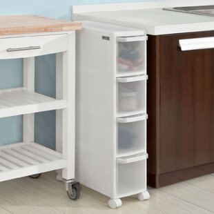 Crantor 18 X 84cm Bathroom Shelf By Rebrilliant