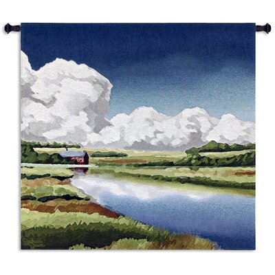 Fine Art Tapestries Norfolk Broads Tapestry