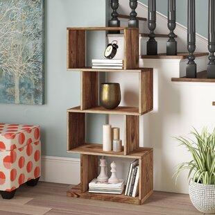 Medeiros Standard Bookcase by ..